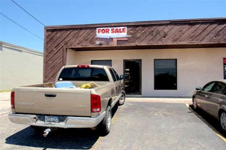 Commercial Business For Sale